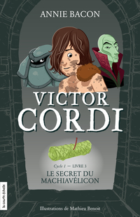 Le secret du Machiavélicon