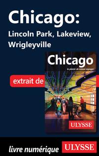 Chicago - Lincoln Park, Lak...