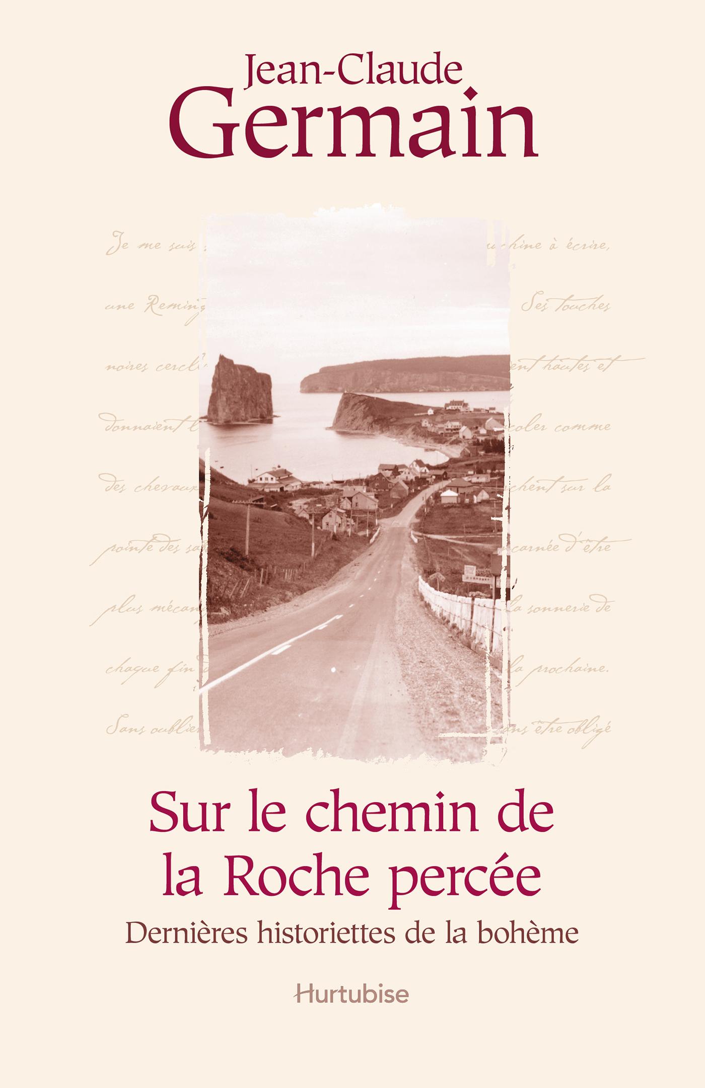 Sur le chemin de la roche percée, Nouvelles historiettes de la bohème
