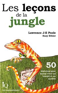 Les leçons de la jungle