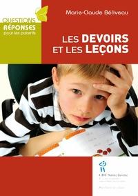 Devoirs et les leçons (Les)