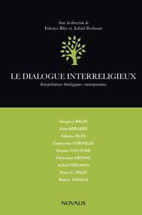 Le dialogue interreligieux