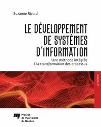 Le développement de système...