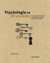 Psychologie en 30 secondes