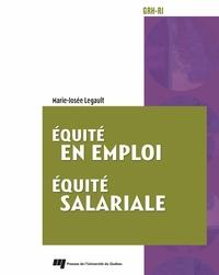 Équité en emploi - Équité salariale
