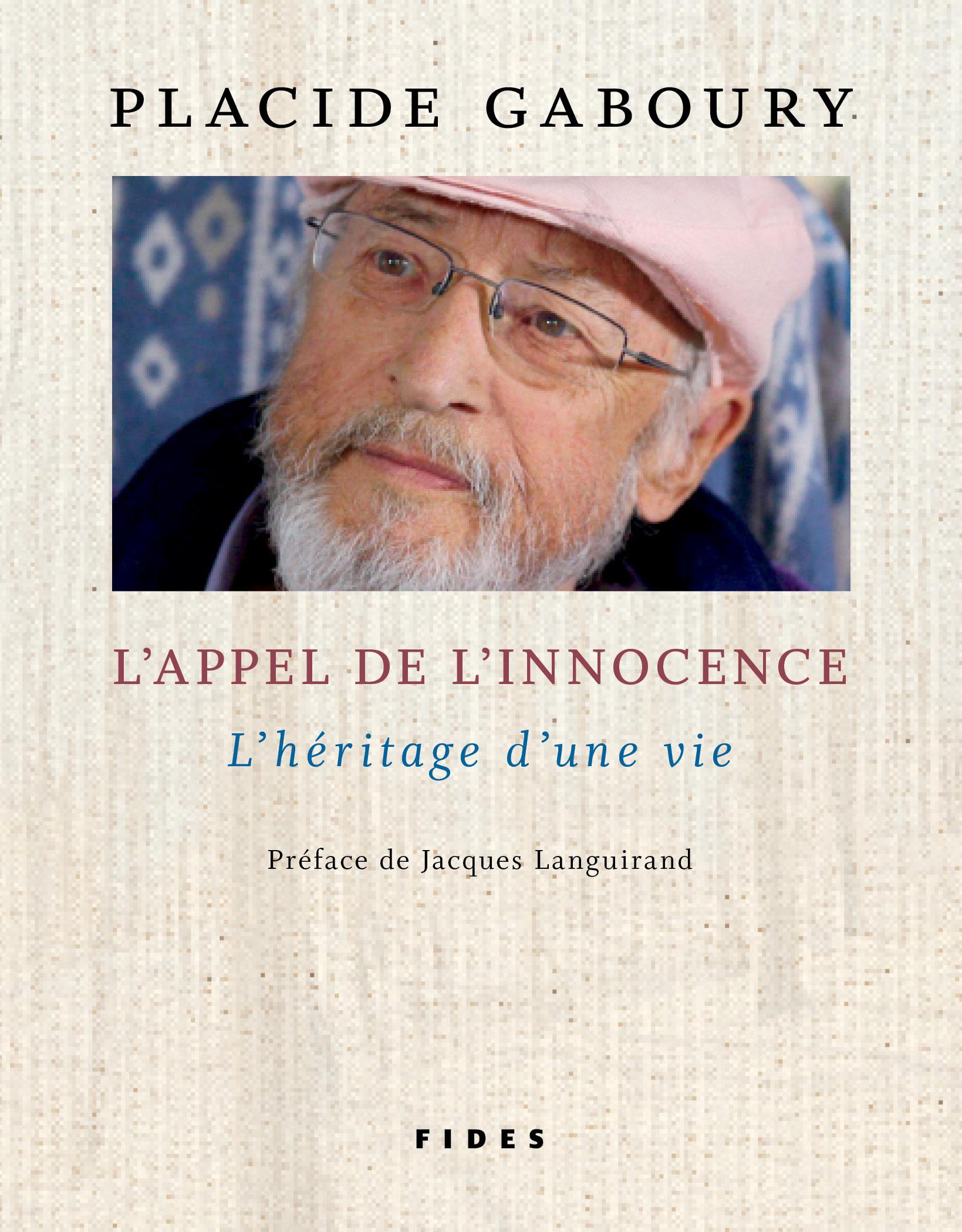 L'appel de l'innocence, L'héritage d'une vie