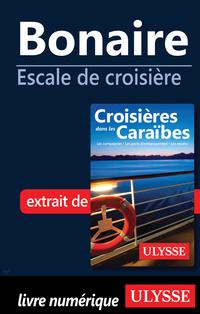 Bonaire - Escale de croisière
