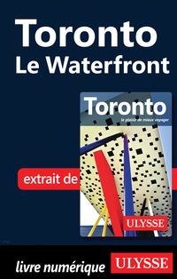 Toronto - Le Waterfront