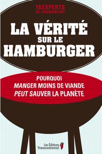 La vérité sur le hamburger