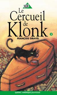 Klonk 03 - Le Cercueil de K...