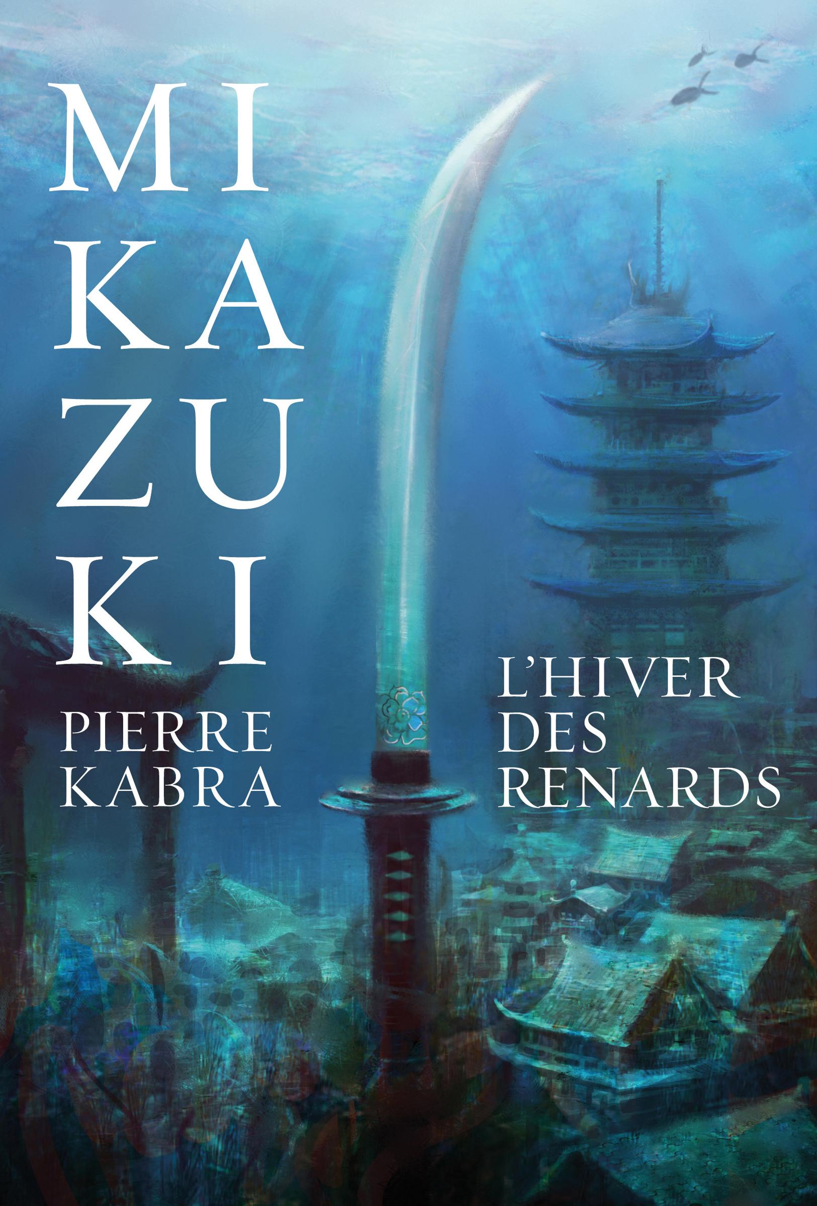 L'hiver des renards, Mikazuki, tome 2