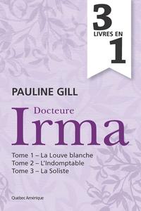 Docteure Irma - Coffret num...
