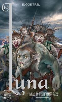 Luna 10 - L'invasion des hommes-rats
