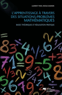 Image de couverture (L' apprentissage à travers des situations-problèmes mathématiques)