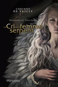 Mélusine et Philémon T4 - Le cri de la femme-serpent