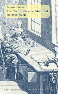 Les Couturières de Montréal au XVIIIe siècle