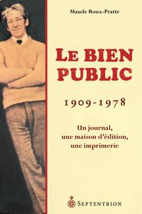 Le Bien public (1908-1978)
