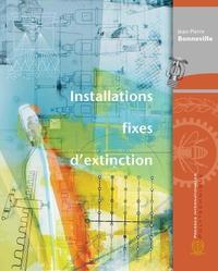 Installations fixes d'extin...