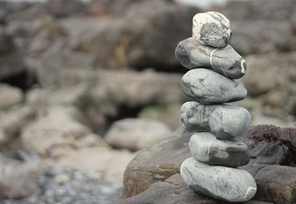 Des équilibres