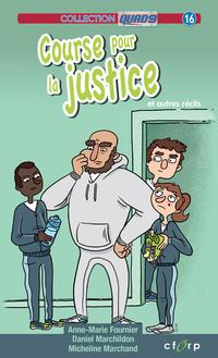Course pour la justice et a...