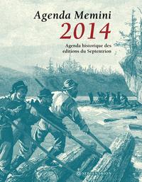 Agenda Memini 2014