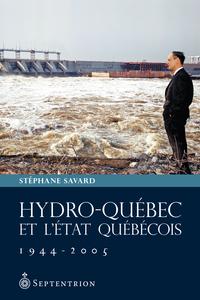 Hydro-Québec et l'État québ...