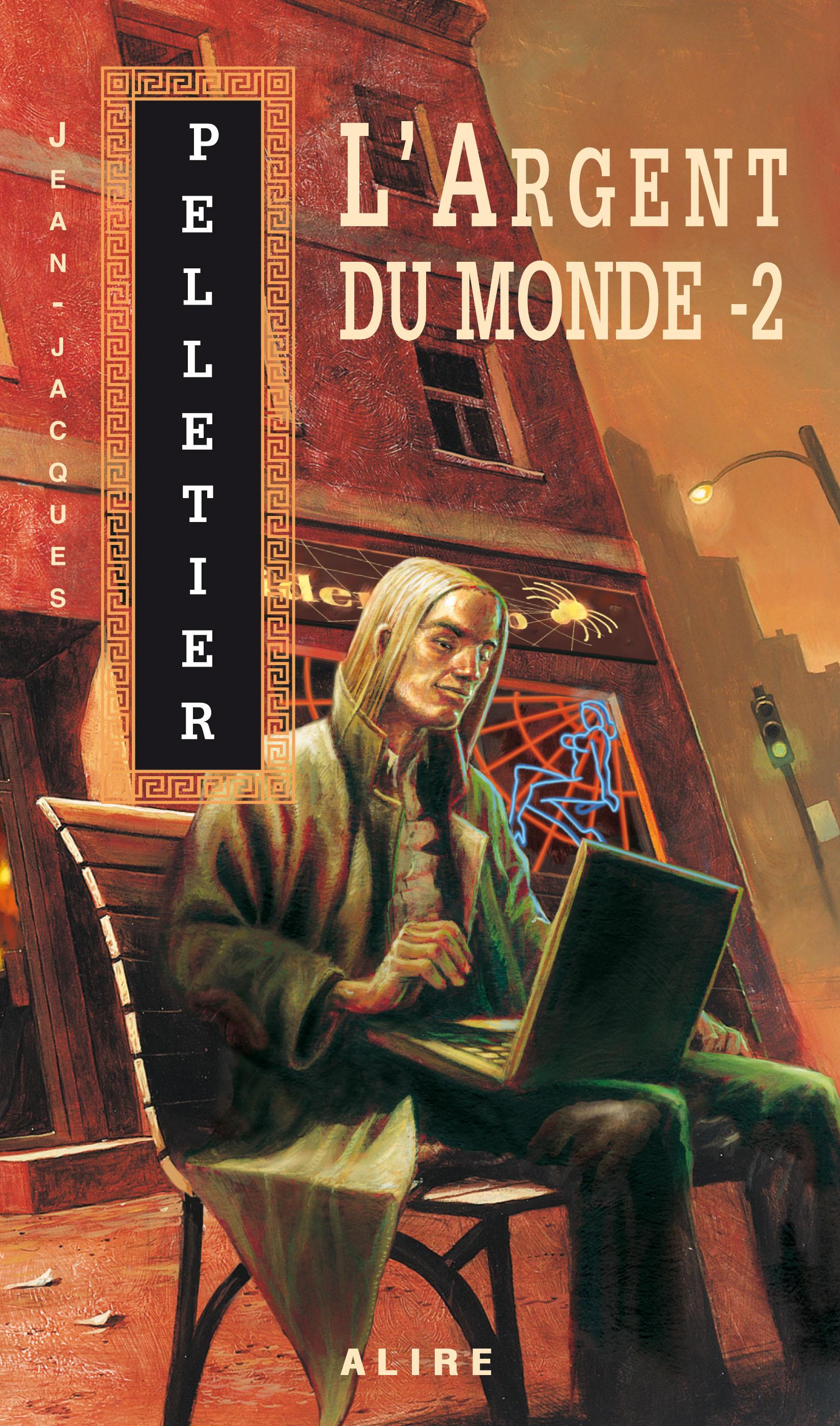 ARGENT DU MONDE -2 (L)