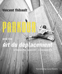 Image de couverture (Parkour and the Art du déplacement)