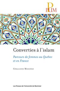 Converties à l'islam