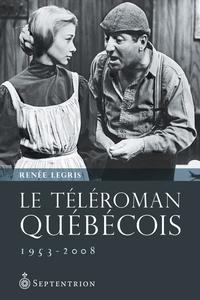 Le Téléroman québécois