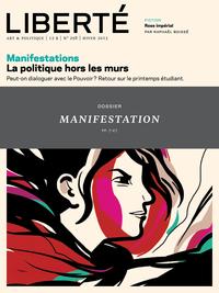 Liberté 298 - Dossier - Man...