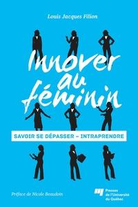 Innover au féminin