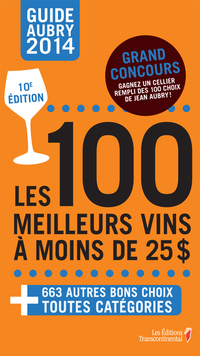 Guide Aubry 2014