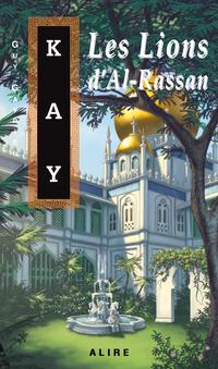 Image de couverture (Lions d'Al-Rassan (Les))