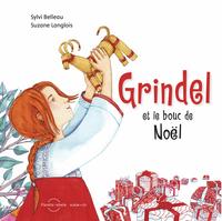 Grindel et le bouc de Noël