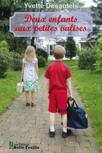 Deux enfants aux petites va...