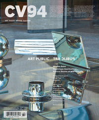 Image de couverture (Ciel variable. No. 94, Printemps-Été 2013)