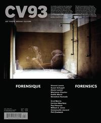 CV93 - Forensique (Ciel var...