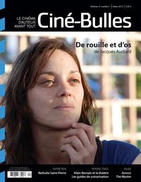 Ciné-Bulles. Vol. 31 No. 1, Hiver 2013