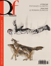 Image de couverture (Québec français. No. 169,  2013)