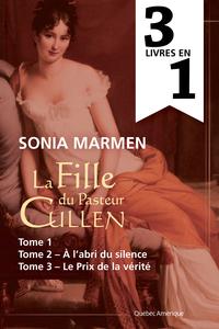 La Fille du Pasteur Cullen ...
