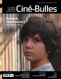 Ciné-Bulles. Vol. 31 No. 2,...