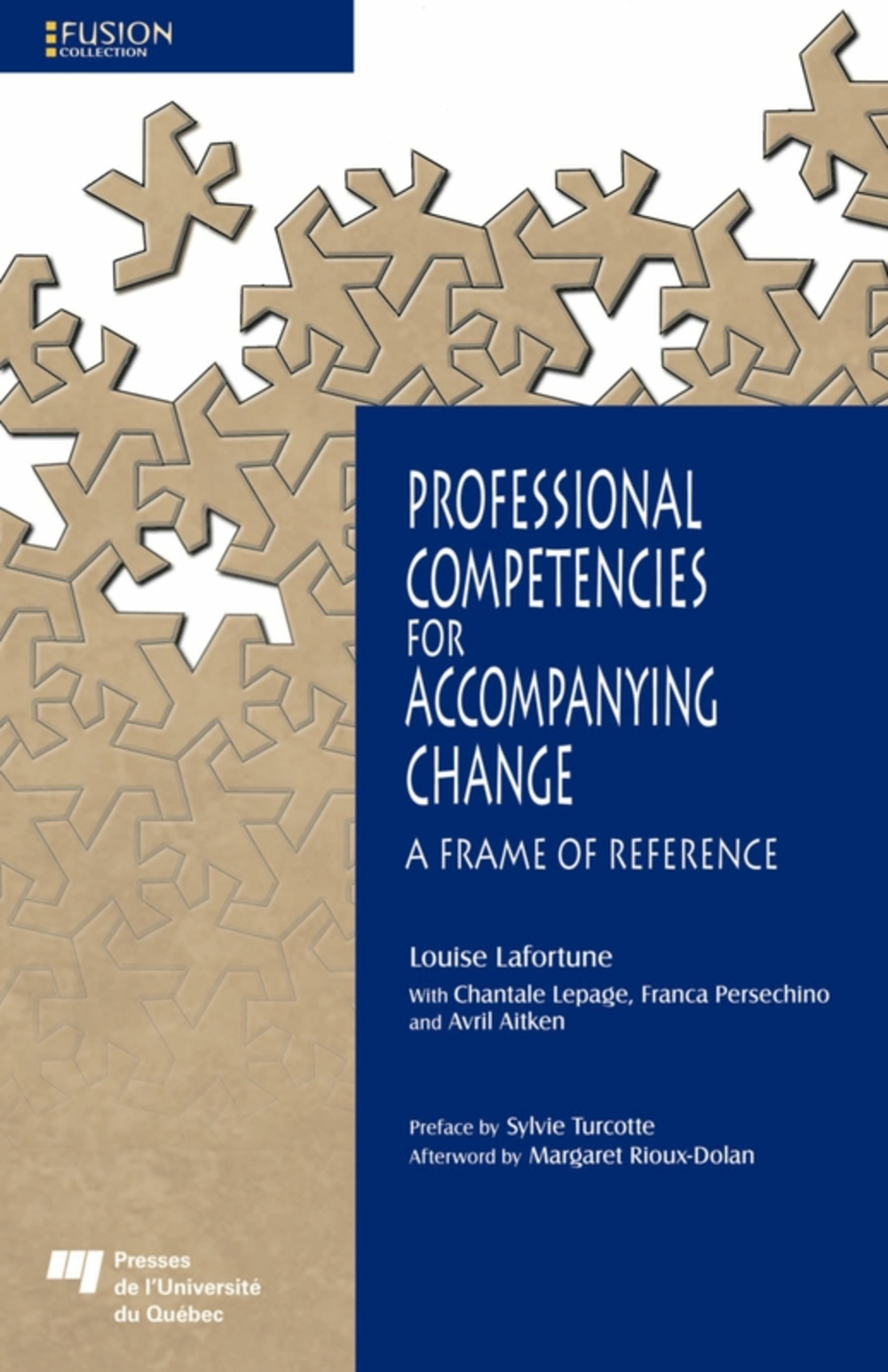 Professional Competencies for Accompanying Change
