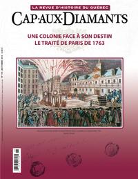 Cap-aux-Diamants. No. 115, Automne 2013