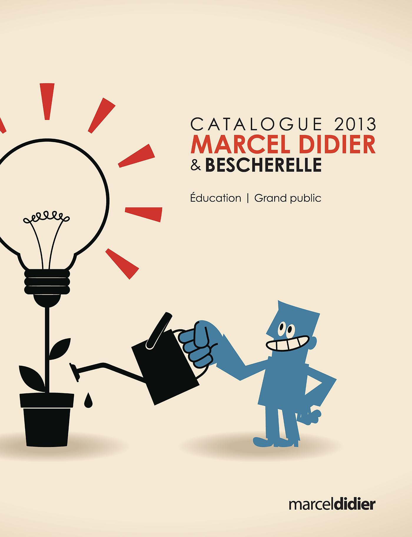 MARCEL DIDIER & BESCHERELLE - CATALOGUE 2013