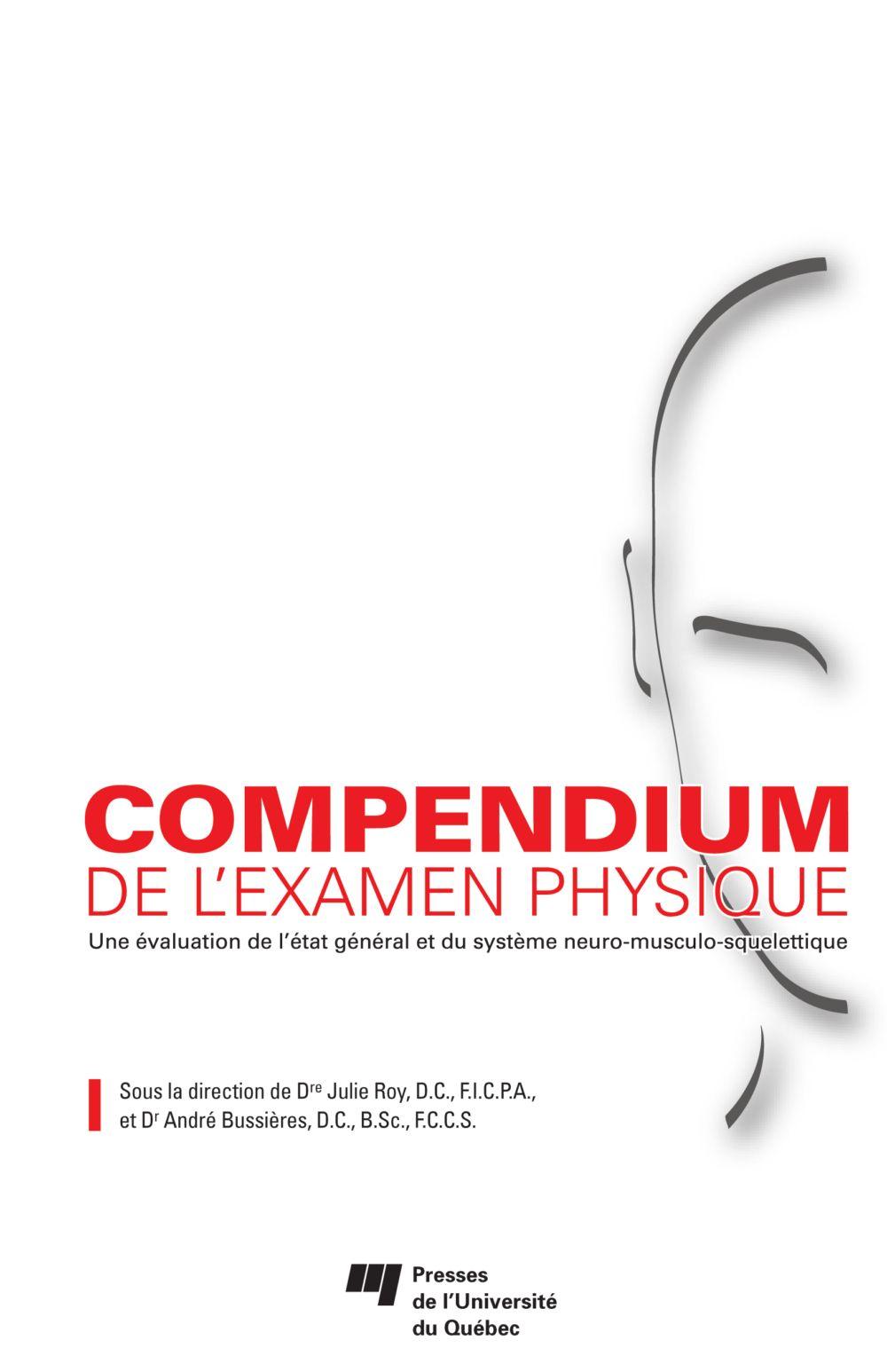 Compendium de l'examen physique