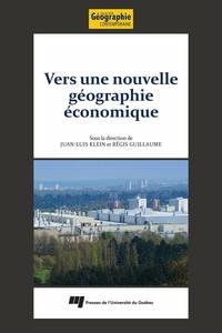 Vers une nouvelle géographie économique