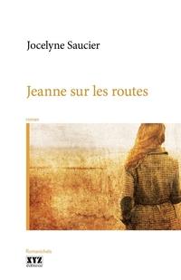Jeanne sur les routes