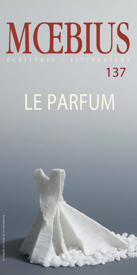 Image de couverture (Mœbius no 137 : «Le parfum» Mai 2013)