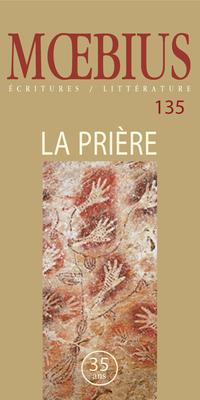 Image de couverture (Mœbius no 135 : « La prière » 2012)